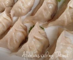 Gluten Free Wonton/ Dumpling Wrappers