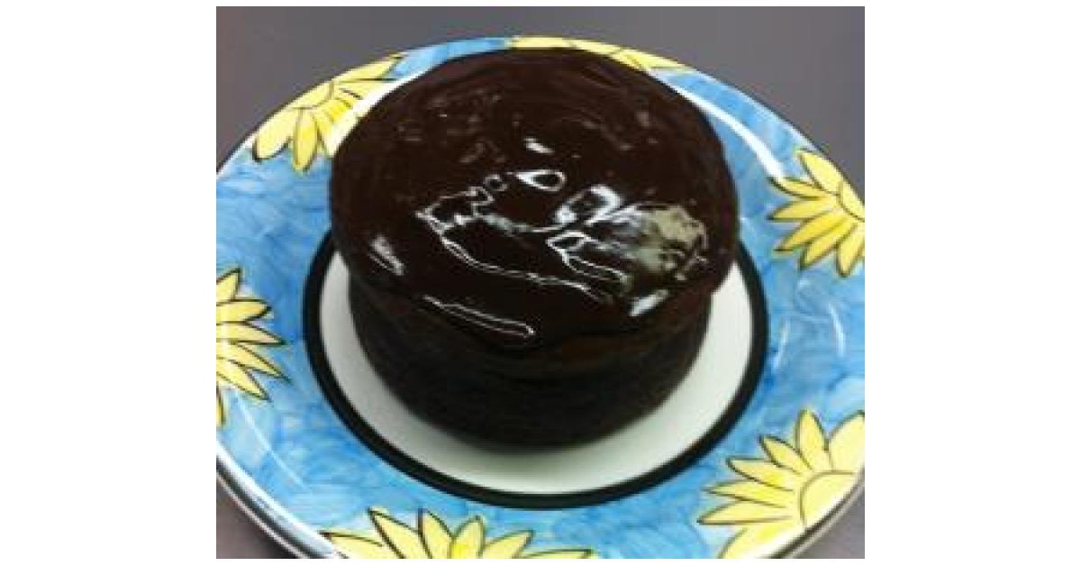 Thermomix Chocolate Mud Cake