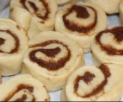 Cinnamon Scrolls