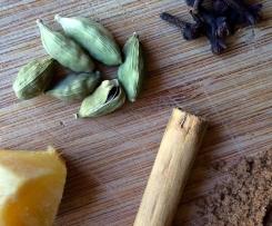 Chia Spice Mix