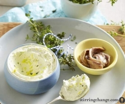 Healthy Marrow Butter