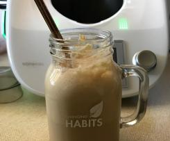 LCHF Iced Coffee