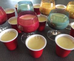 The 'Hope' Way for Creme Brûlée