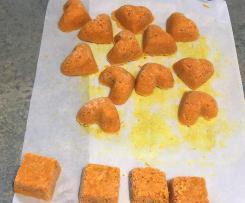 Tumeric Cubes