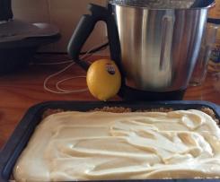 Easy Lemon Cheescake