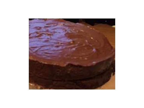 Donna Hay Chocolate Truffle Cake Recipe