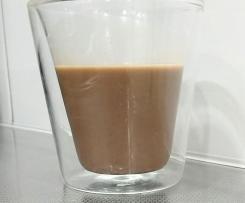 CHOCOLATE ALMOND MILK (sugar free)