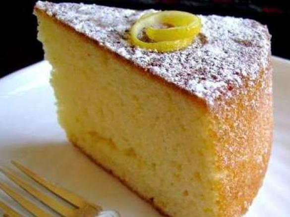 Yogurt Loaf Cake Uk