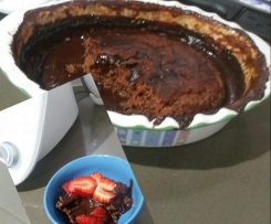 Easy Self Saucing Chocolate Pudding TM5, TM31 or TM21