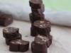 Chocolate Walnut Logs