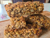 Refined Sugar Free Muesli Bars