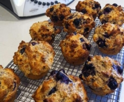 MUFFIN EGG FREE