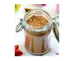 Spicey Hot Chocolate Mix