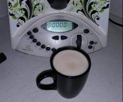 Cat's Delux Hot Chocolate