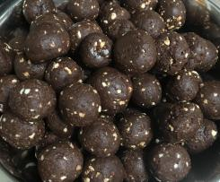 Chocolate Tim Tam Balls