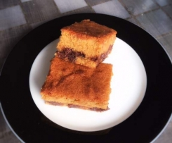 Donna Hay's Salted Caramel Chocolate Brownies