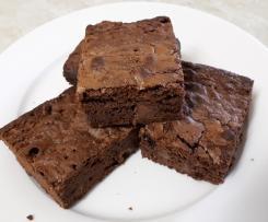 Ultimate Chocolate Brownie (Variation)