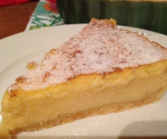 Very Lemon Tart