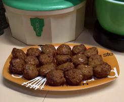 Maria's Meat Balls