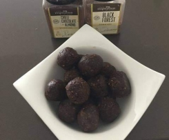 Black Forest Bliss Balls