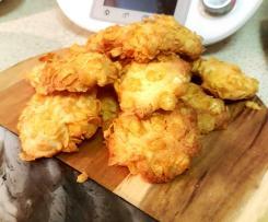 Grandma's Cornflake Biscuits