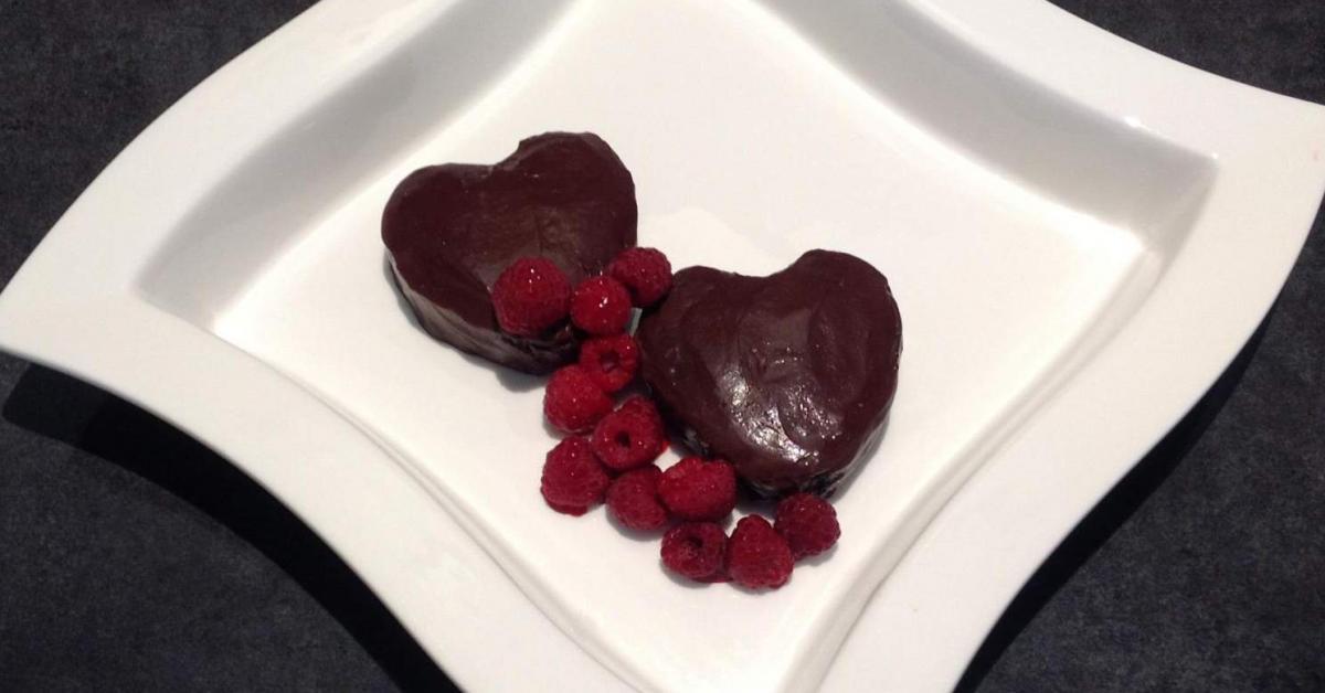 Chocolate Almond Cake Thermomix