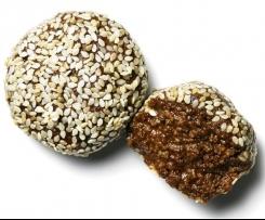 Chia Protein Balls