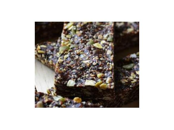Thermomix raw superfood seed energy bars by battyquilter a thumbnail image 1 forumfinder Gallery
