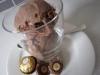 Ferrero Rocher Ice Cream