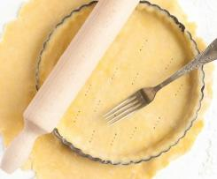 The BEST shortcrust pastry