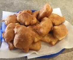 Fry Bread (NZ)