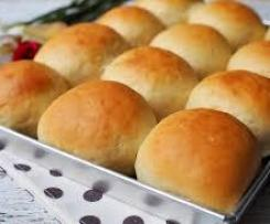 60 minute lunch rolls