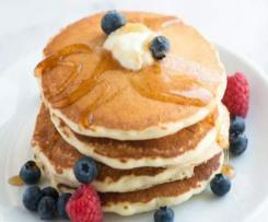 Variation Divine Pancakes