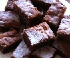 Clone of brownies - Nigella Lawson's awesome