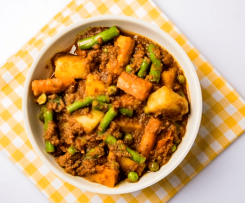 Vegetable Sri Lankan Curry Recipe