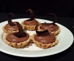 Zokoko Chocolate Mousse