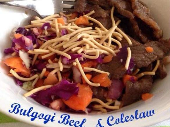 Bulgogi korean bbq sauce by caity a thermomix supsup recipe thumbnail image 1 forumfinder Gallery