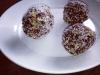 Healthy Nut Balls