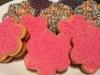 Kiss Biscuits . . . HOWEZAT!
