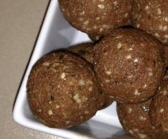 Lee Holmes' Chocolate Truffles