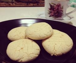 Brazilian -  Sequilhos Biscuits
