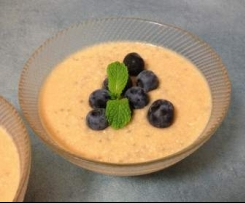 Fruity Chia Pudding