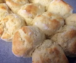 Scones like Nana used to make