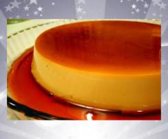 Spanish Cream Cheese Flan