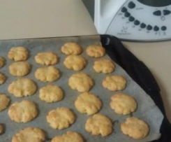 Clone of cheese biscuits