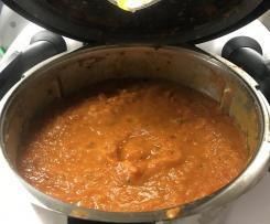 Rich Tomato Soup