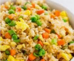 GF Easy Non-Fried Fried Rice