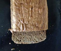 Banana & Date Loaf (Gluten Free)