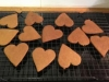 Ola's Swedish Gingerbread Biscuits