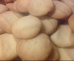 Shortbread Buscuits